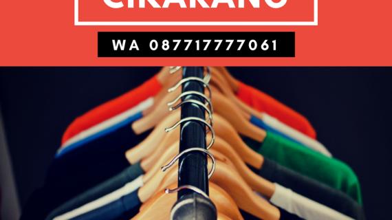 Kaos Polos Cikarang Bekasi Jawa Barat hub 087717777061