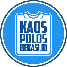 Kaos Polos Bekasi ID
