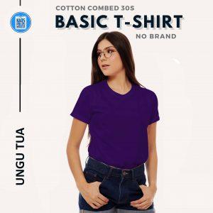 T-Shirt Murah Kualitas Premium
