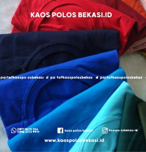 Grosir Kaos Polos Lembang